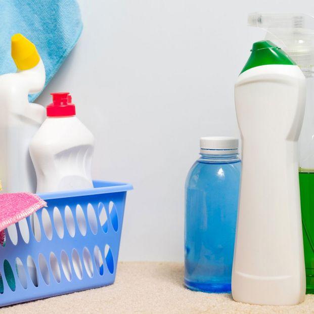 El Síndrome Químico Múltiple o la incapacidad para tolerar miles de sustancias que nos rodean