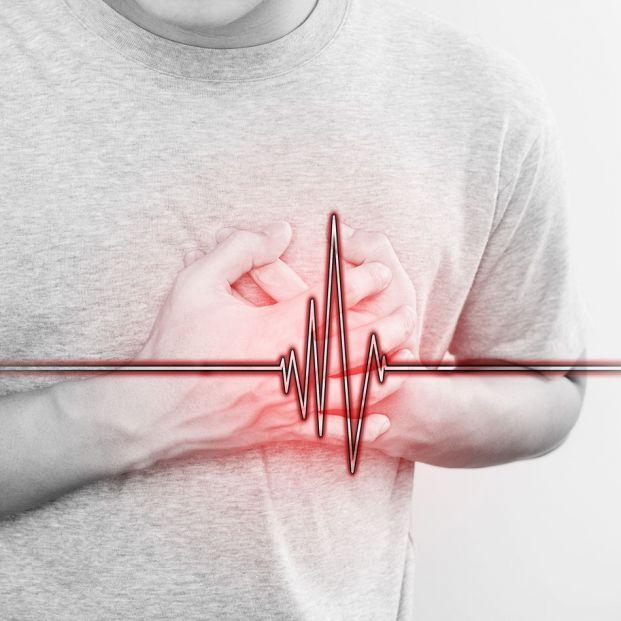 Desarrollan un parche que mejora la recuperación de infartos de miocardio