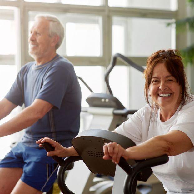 ¿Cómo adaptar el HIIT a las personas mayores?