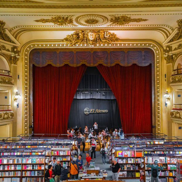 Templos del libro que debes visitar si viajas por Europa