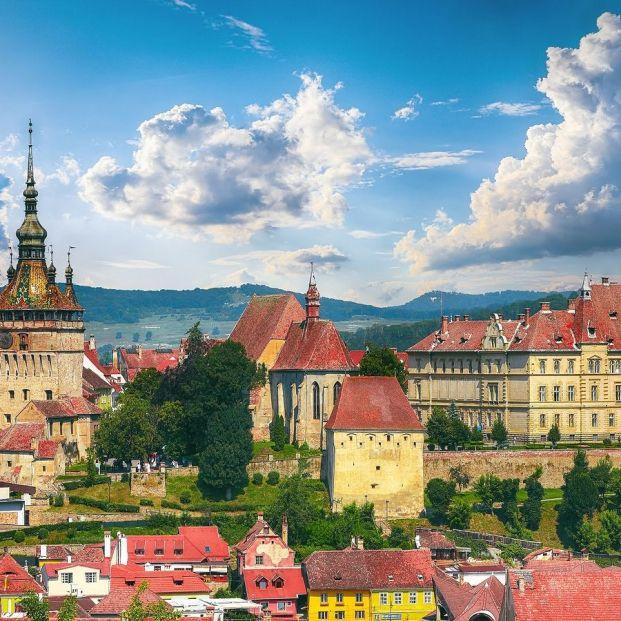 Lugares imprescindibles en Rumanía