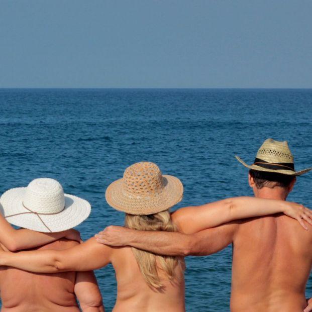 Las mejores playas nudistas de España en 2021