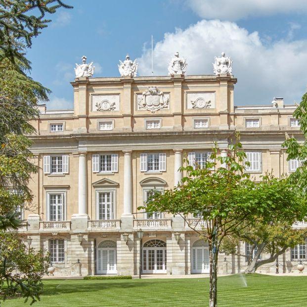 El Palacio de Liria se convierte definitivamente en museo