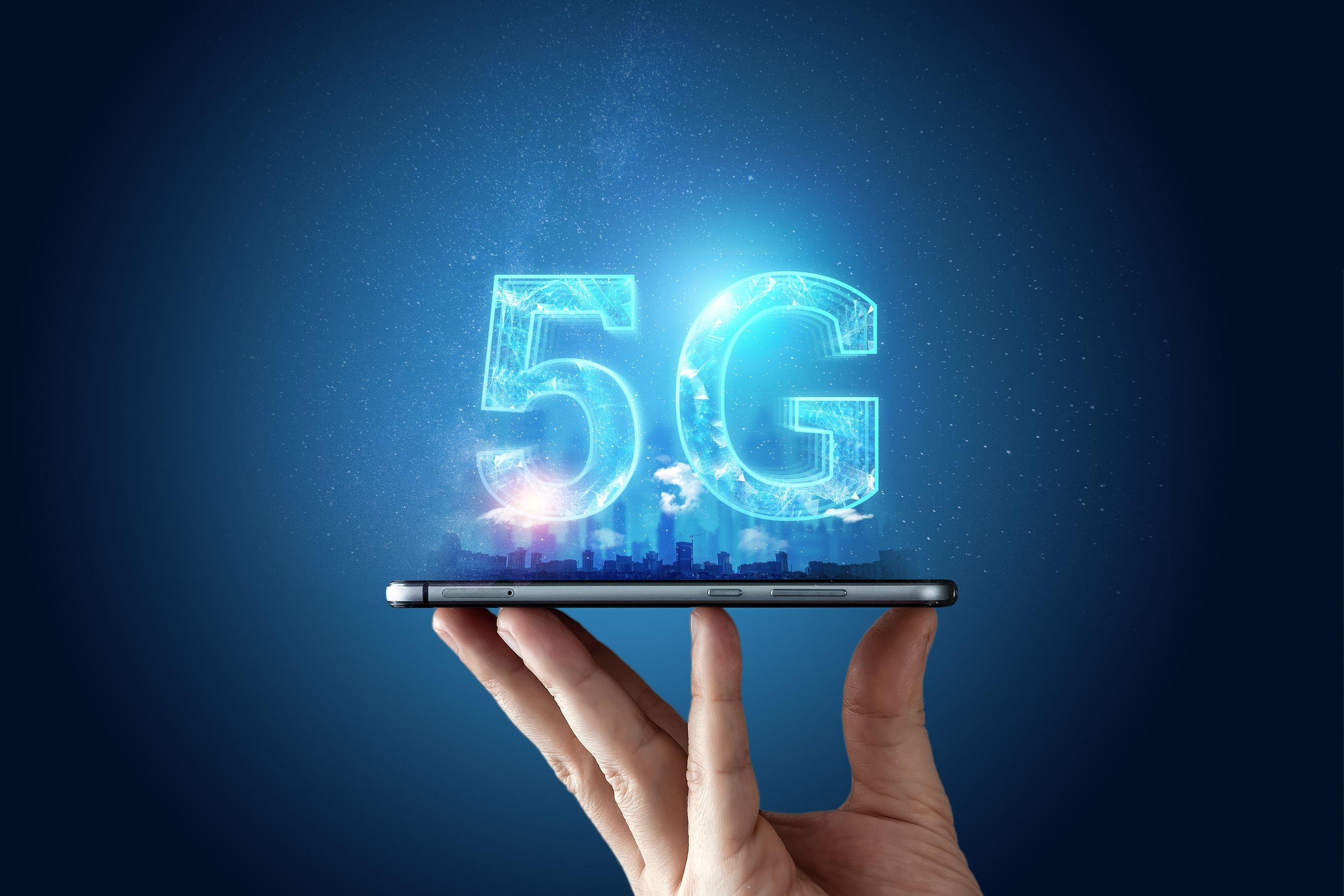 Dudas rápidas acerca del 5G