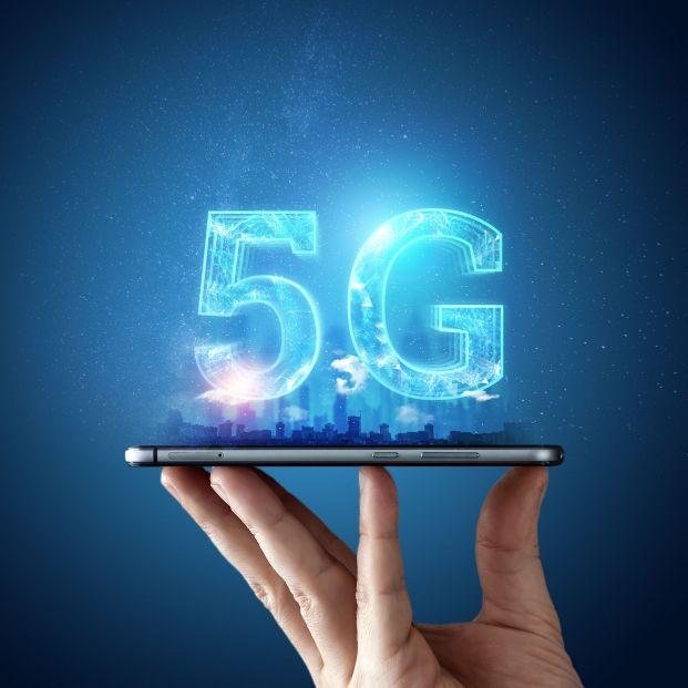 El 5G llega a España: las 15 ciudades que tendrán esta red el 15 de junio