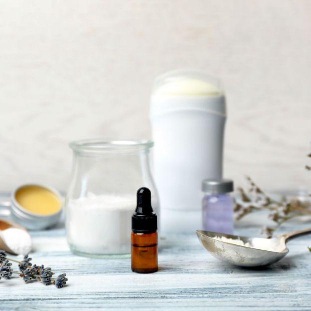 Cómo elaborar desodorantes caseros y naturales