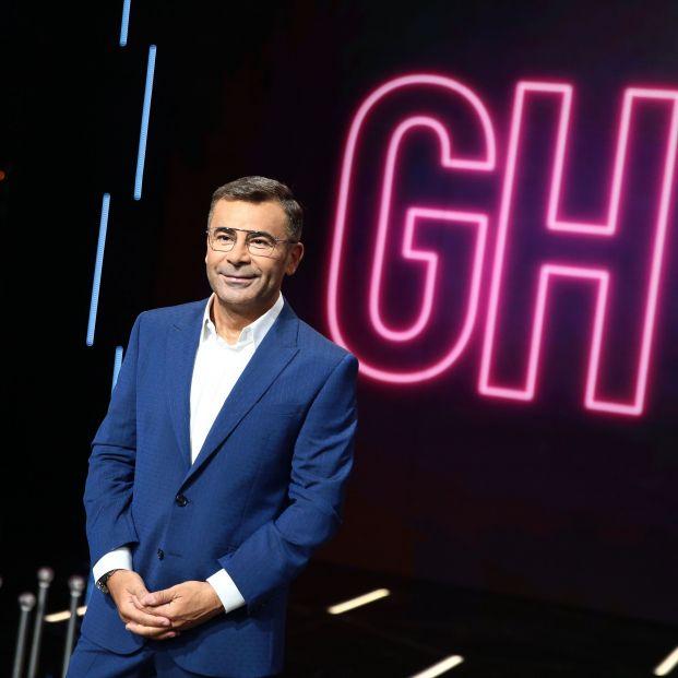 Jorge Javier Vázquez presenta el reality-show GH (EuropaPress. Josefina Blanco)