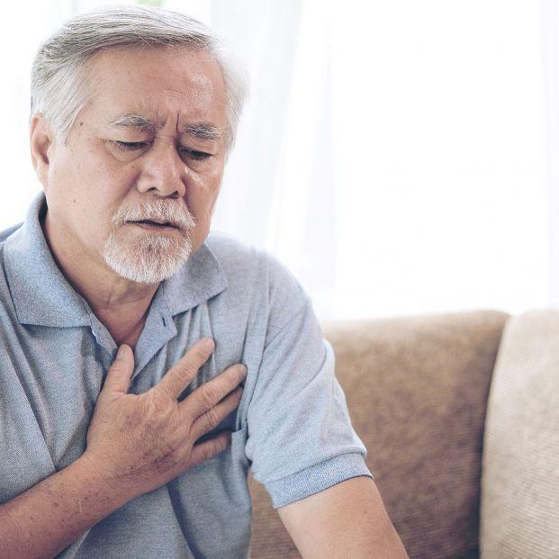Síntomas de un mesotelioma