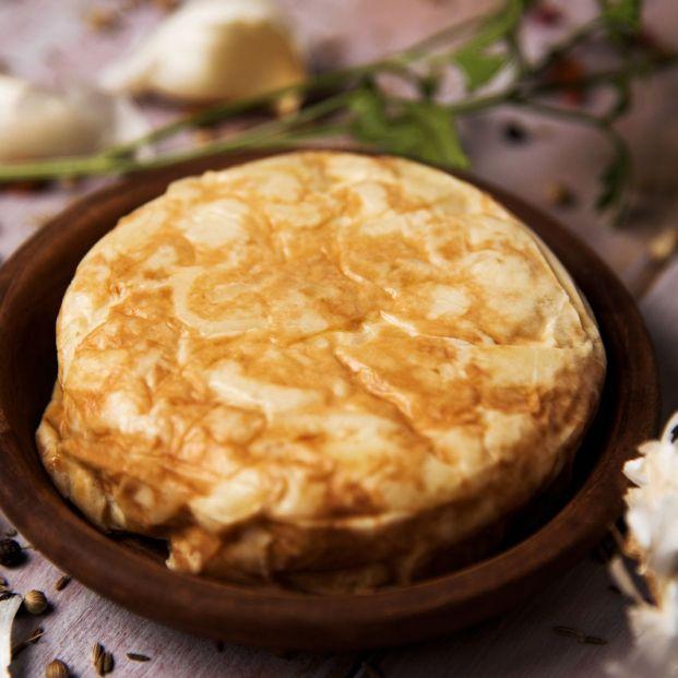 Tortilla de patata (bigstock)