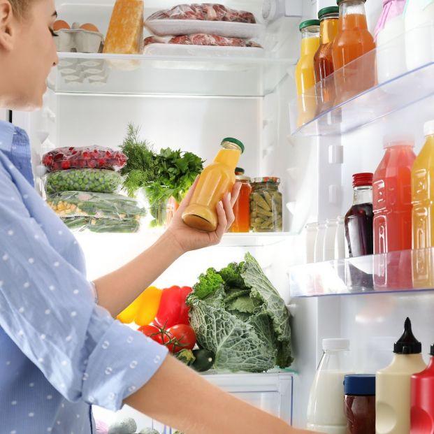 Es hora de renovar tu nevera frigorífico