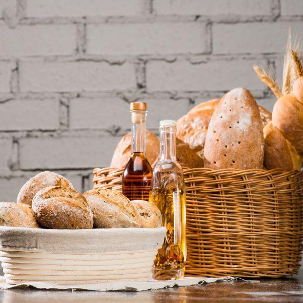 Errores que cometemos con el pan