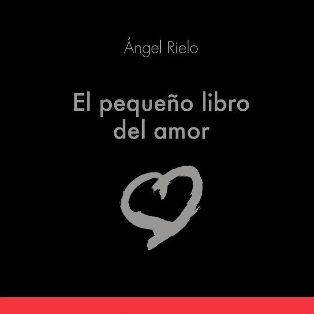 ¿Sabrías definir qué es amar? El cómico Ángel Rielo lo hace en 'El pequeño libro del amor'