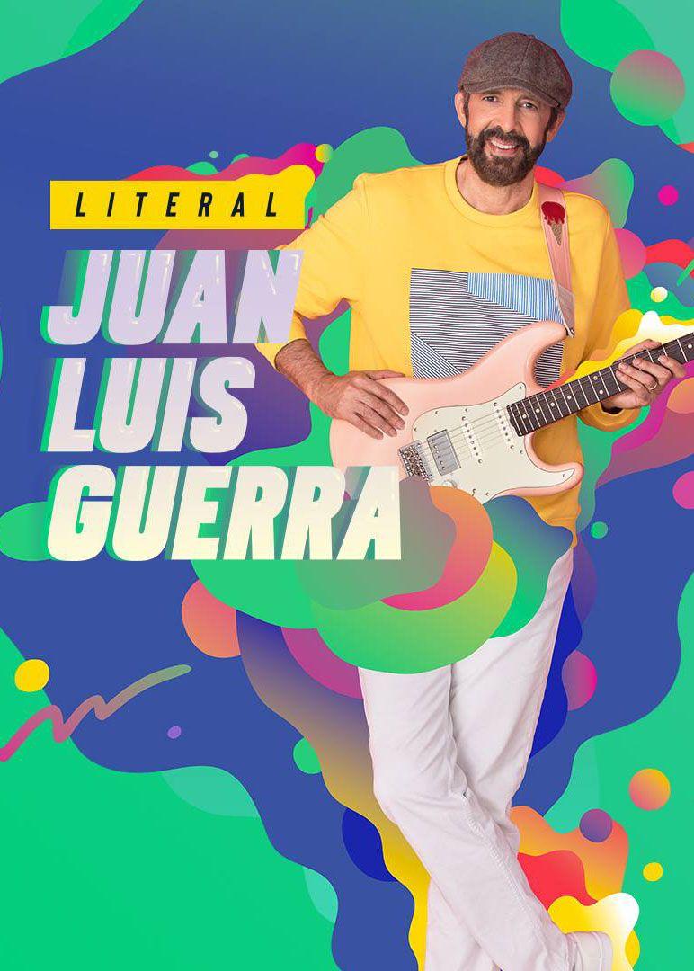 Juan Luis Guerra Comienza Su Gira Literal En Valencia
