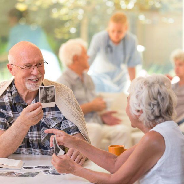 Alzhéimer y demencia senil