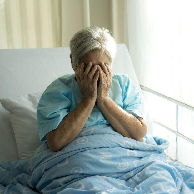 """Maltrato a mayores. """"¿Por qué me pegáis tanto?"""", gritaba una mujer de 94 años mientras la maltrataban en una residencia"""