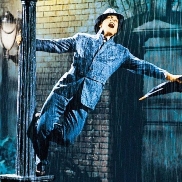 Grandes películas olvidadas en los Oscar: 'Cantando Bajo la Lluvia' (1952) (Metro Goldwyn Mayer Studios)