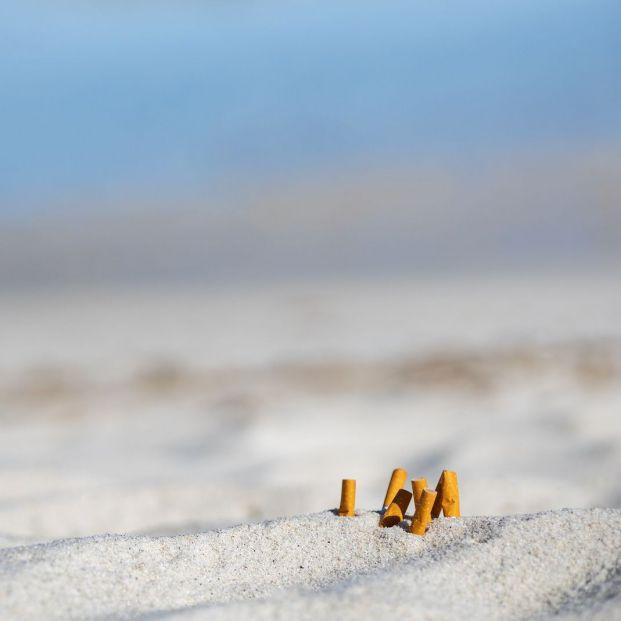 Estas son las playas españolas libres de humos