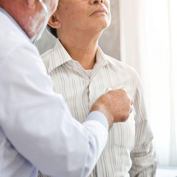¿Qué es la histoplasmosis? Una infección que se produce en los pulmones