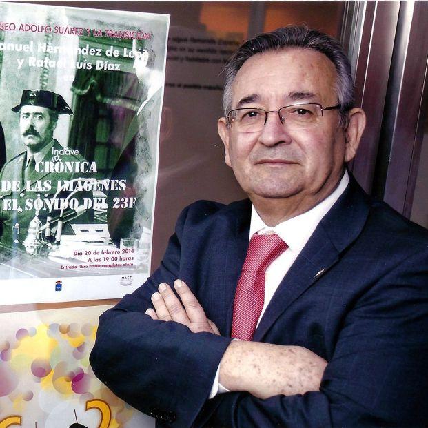 Manuel Hernández de León