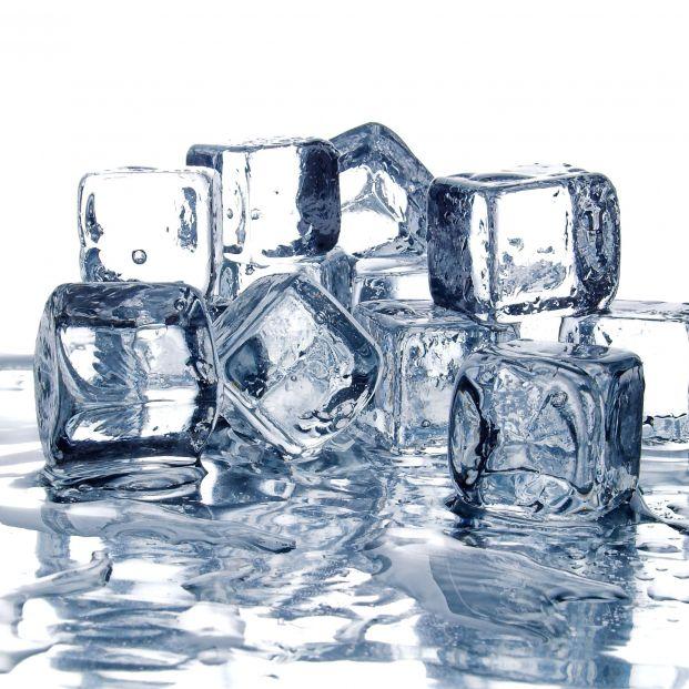 ¿Qué tipo de hielo es mejor?