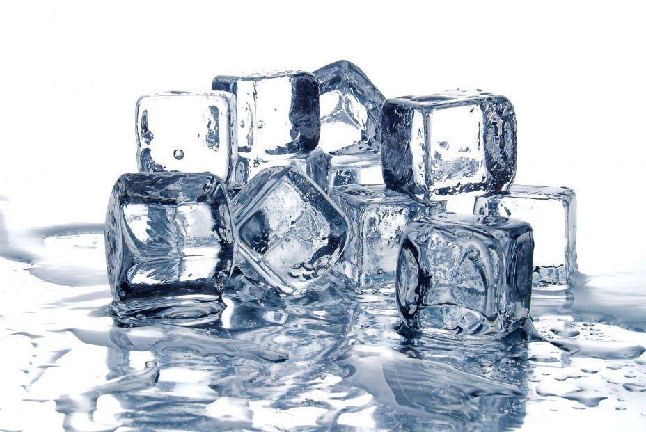 Che tipo di ghiaccio è migliore?