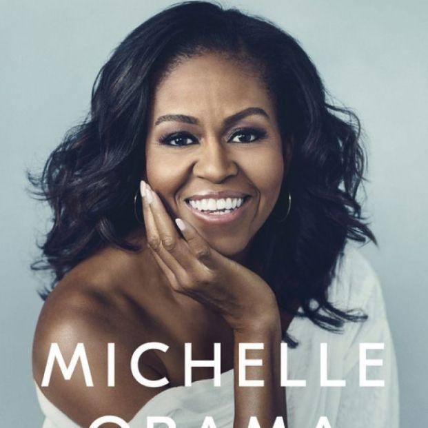Mi historia, de Michelle Obama