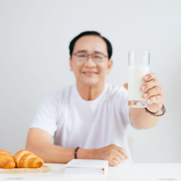 El calciómetro: ¿sufres un déficit de dicho nutriente?