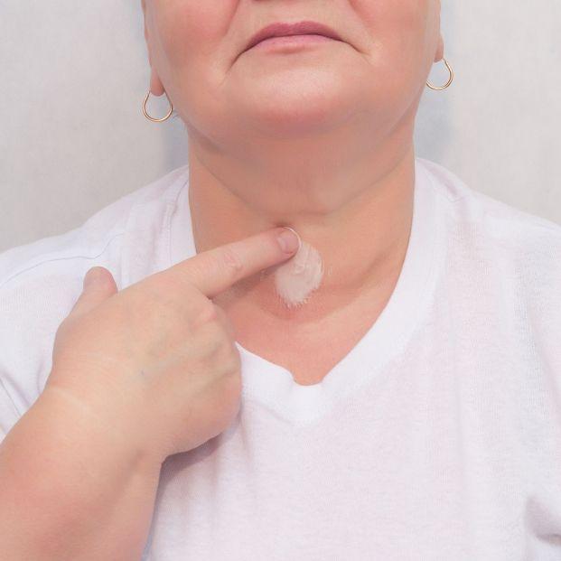 Signos de que la glándula tiroides no funciona correctamente