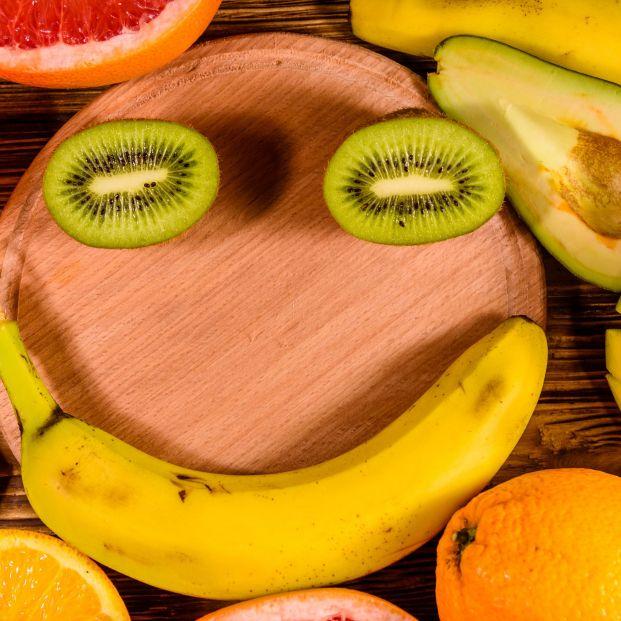 5 nutrientes para estar de buen humor que no pueden faltar en tu dieta