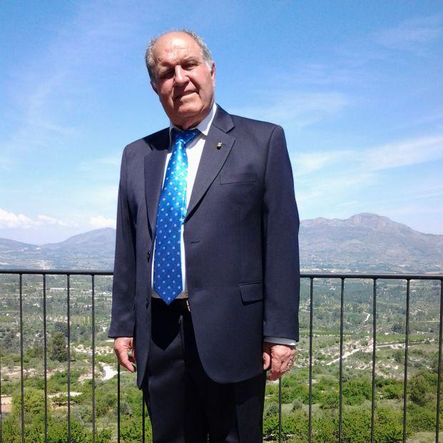 José Luis Seguí, el nuevo alcalde más veterano de España