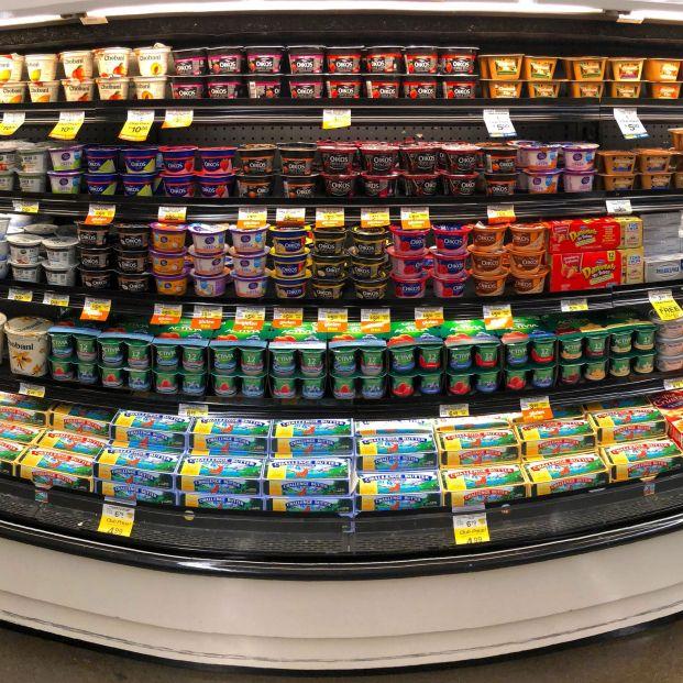 ¿Cuál es el yogur más saludable del supermercado?