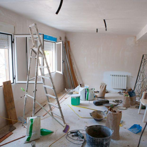 Los errores más frecuentes a la hora de reformar tu casa