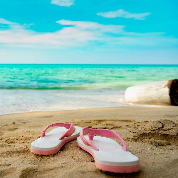 El peligro para tus pies de abusar de las chanclas en verano
