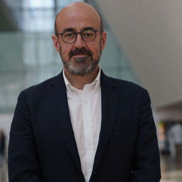 """José Augusto García Navarro. Presidente de la SEGG.  """"Protagonizamos el gran reto que vive la sociedad: el envejecimiento"""""""