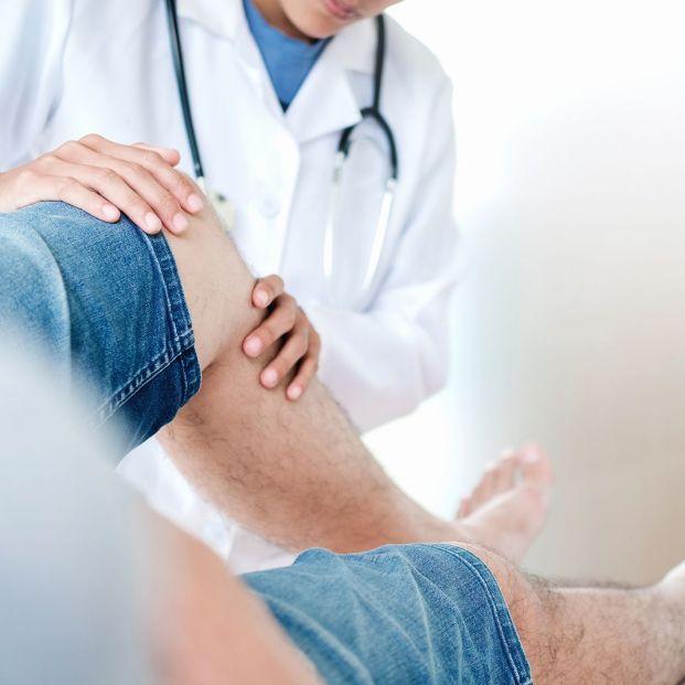 La Enfermedad Tromboembólica Venosa afecta principalmente a mayores de 66 años