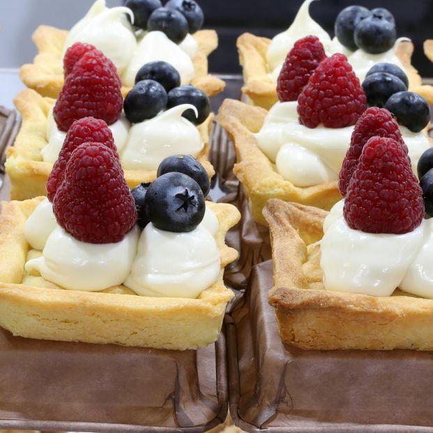 Las pastelerías más antiguas de Barcelona (Bigstock)
