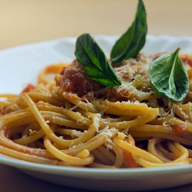 Comer pasta y no engordar es posible: sigue estos consejos