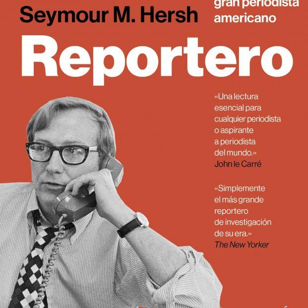 Las memorias Seymour M. Hersh, el último gran periodista americano