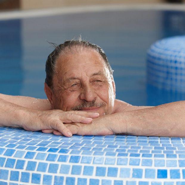 Los beneficios del agua termal