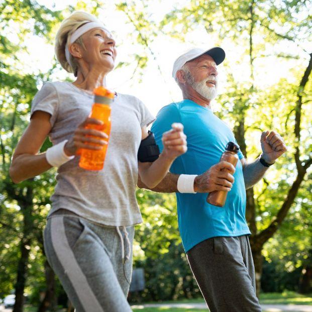 Alimentos recomendables para antes de una actividad física exigente