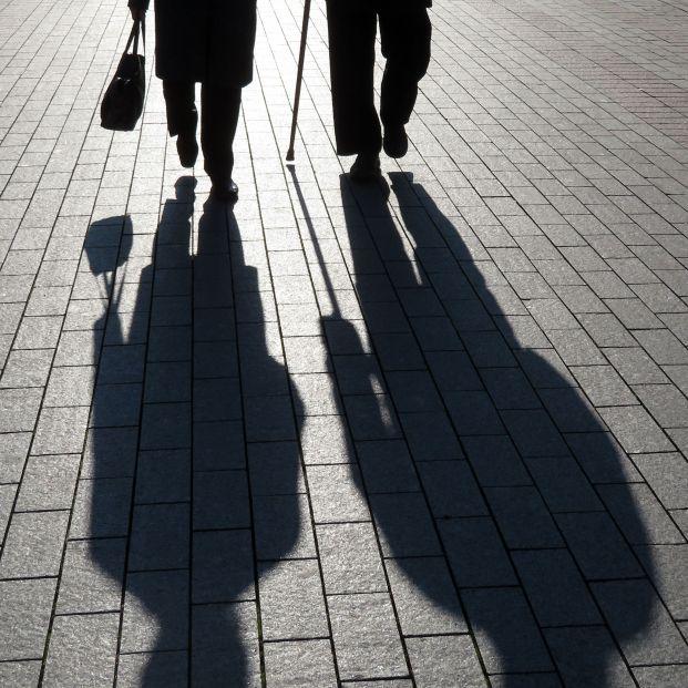 La esperanza de vida en España de los hombres es de 80,5 años y 85,9, las mujeres