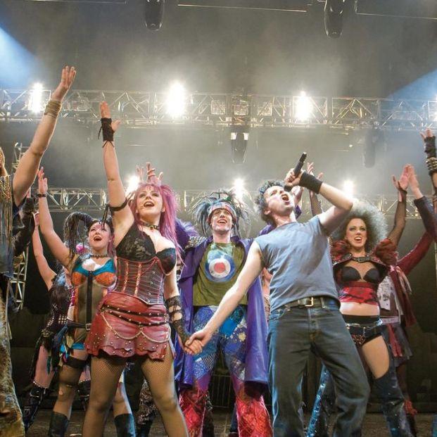 El musical 'We Will Rock You' regresa a los escenarios