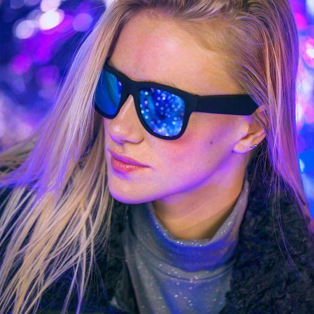 4167f5993b Luppo, las gafas de sol que incluyen audio y bluetooth