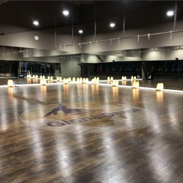 Dónde ir a clases de bailes de salón en Madrid