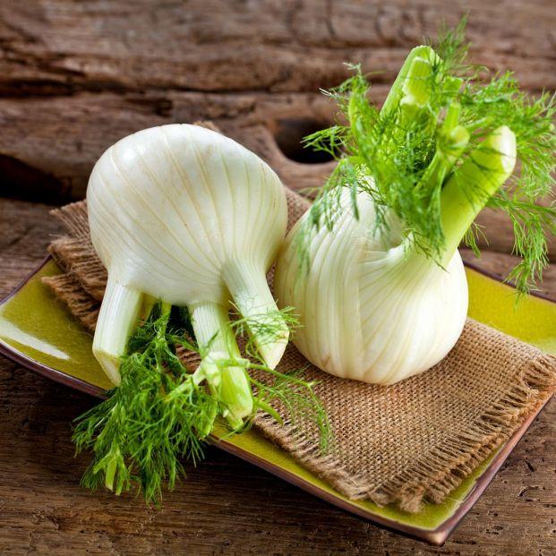 El hinojo se usa en dietas para adelgazar o para aliviar flatulencias
