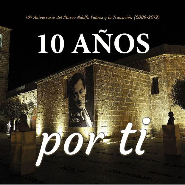 Museo Adolfo Suárez de la Transición