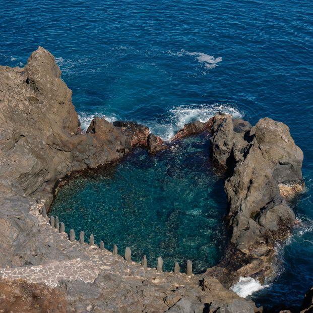 10 piscinas naturales en la costa española donde darse un buen chapuzón