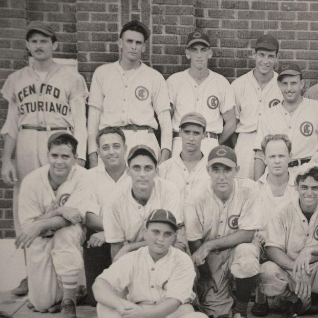 Equipo de Béisbol Centro Asturiano Tampa