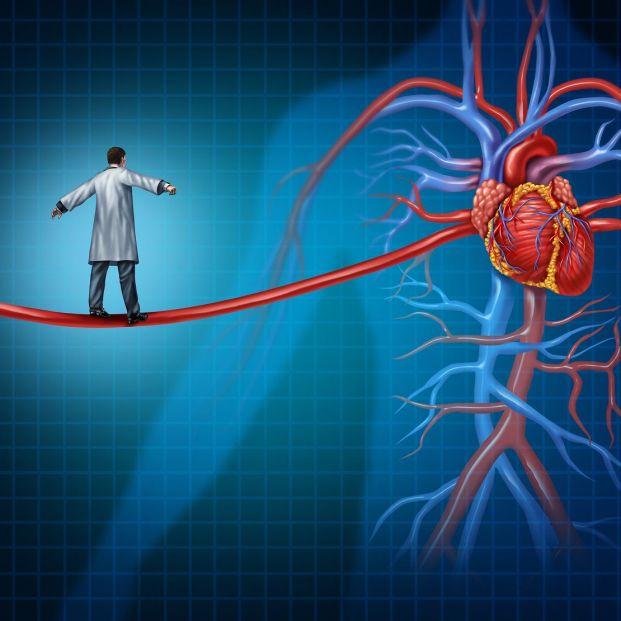 Cardiopatías: ¿qué sabes sobre el bypass coronario?