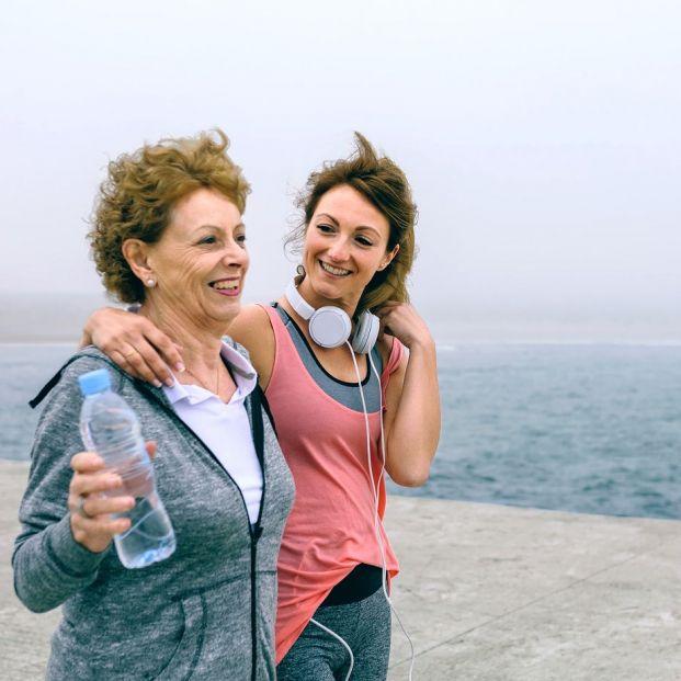 ¿La edad es un factor de riesgo frente al ictus?